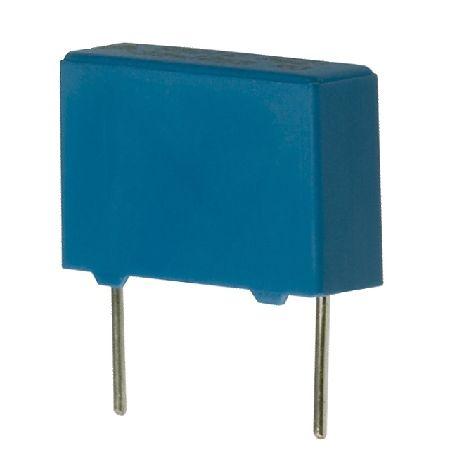 B32671L6153K High V AC Metallized Polypropylene Film Capacitor